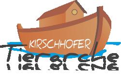 kirschhofer-tierarche.de Logo